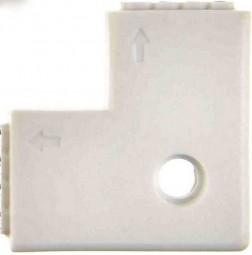 """Universal """"L""""-Verbindungsstück ohne LEDs für Flex Stripe"""