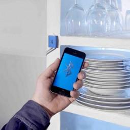 Adapter Bluetooth zum Steuern LED Licht. Ideal für Einzel- als auch Gruppenleuchten.