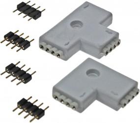 Verbindungsset für LED Flexstripes